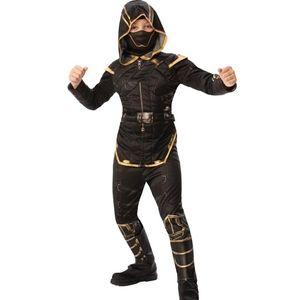 Avengers Endgame Hawkeye Ronin costume
